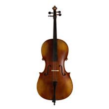 Master / Advanced Solid Maple Cello