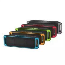 Лучшая цена Flash LED 2.0 Портативный Bluetooth спикер