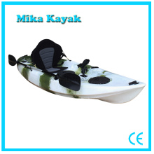White Water Single Kayak Ocean Fishing Boat for Sale