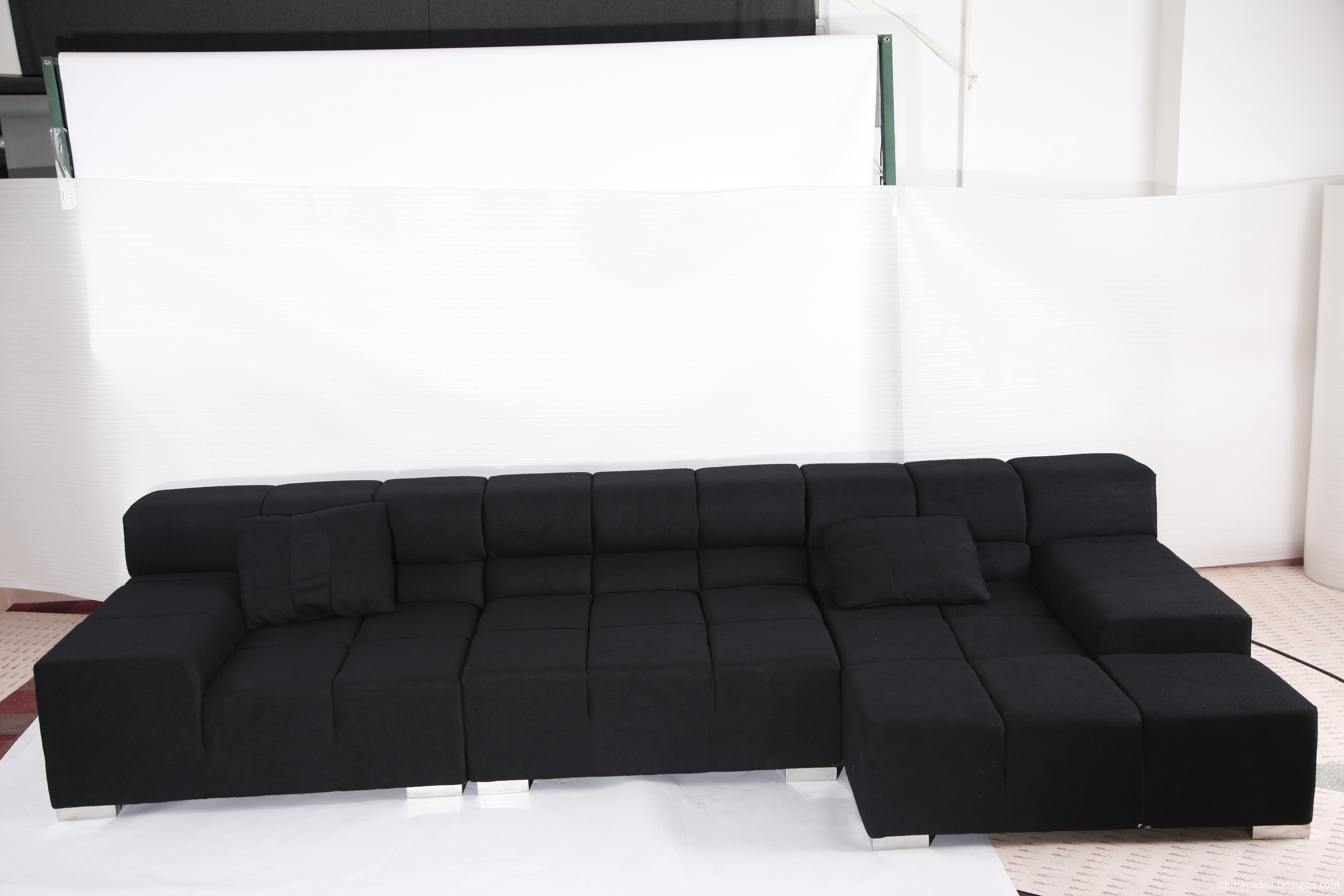 Tufty time sofa reproduction