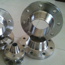 Flange do aço carbono A105 Wn Rf de 8 polegadas