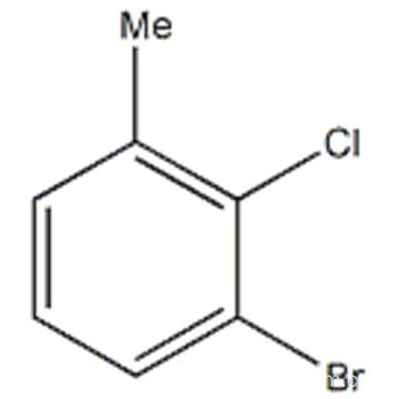 1-Bromo-2-chloro-3-methylbenzene CAS 97329-43-6