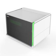 Fiber  cnc laser machine / laser cutting machine for sale