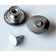 Brass Button B277