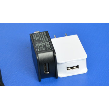 5V USB Charger for Us and Canada Market