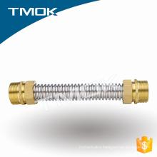 double external thread vapor-filled bellows