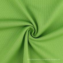 100% переработанный полиэстер сетка для вязания петель