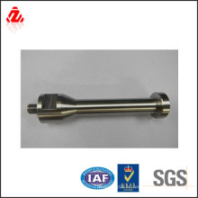 Acero inoxidable cnc de encargo convertido en piezas de torneado CNC de alta precisión