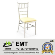 Nice Color Wooden Frame Cheltenham Chair (EMT-803)