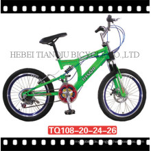 "Hot Sale 20"" 18 Speed Men′s Mountain Bike, MTB Professional Manufacture"