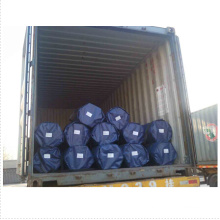 cold drawn steel seamless pipe
