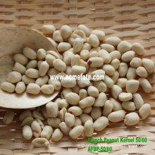 Un bocadillo saludable peanut cubierto cheerios bocadillos