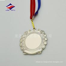 Las medallas conmemorativas Medallas de fútbol personalizadas