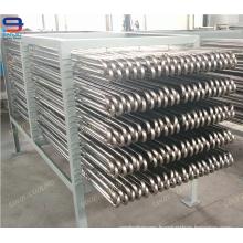 SS304 Condenser Coils Heat Exchanger Coil
