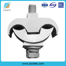 Good Quality for Line Splicing Connectors Aluminium Parallel Groove Clamp Pg Clamp export to Armenia Wholesale