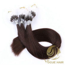 Extensions de cheveux Cuticle Remy Micro Loop