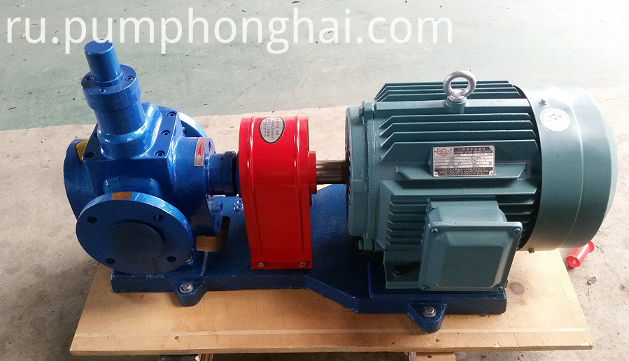 Lubricating Oil Pump