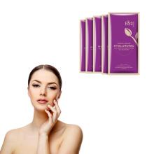 Сделайте свой собственный бренд Beauty Care Skin Care Hyaluronic Acid Essence Firming Moisturizing Silk Facial Mask
