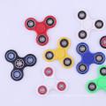 Tri Fidget Spinner Toy Spinner à la main avec Hybrid