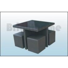 Muebles de Patio - Juego de Comedor (BT-609)