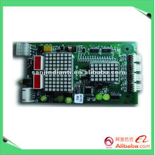 STEP elevator display board SM.04VS-J use for Sanyo elevator