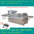 Gsb-220 High Speed Automatic 4-Side Foot Curing Plaster Sealing Machine