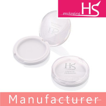 cosmetic custom compact powder container