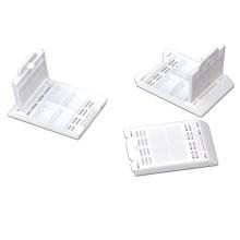 Cassettes incrustados (0121-1401)