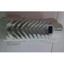 Customised High Pecision Aluminum Die Castings Radiator Hou