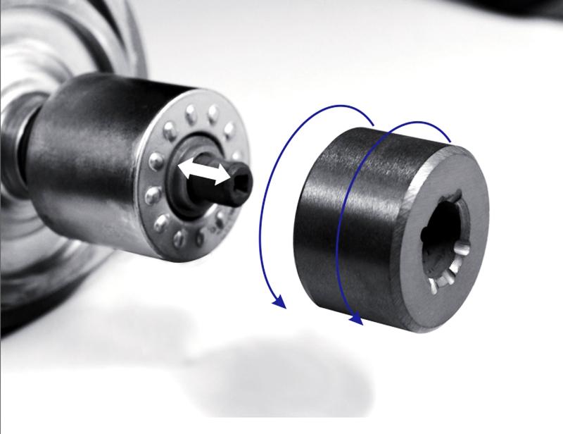 Multi Pole Magnet 3