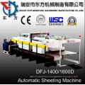 1400d Servo Motor Paper Roll Cutting Machine