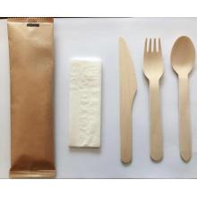 Ensemble de vaisselle cuillère à couverts