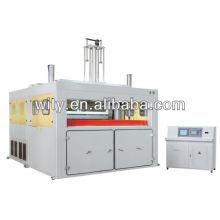 bathtub Vacuum Forming Machine(Plastic sheet thermoforming)