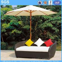 Vente en gros de meubles en rotin de jardin