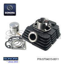 Kit de Cilindro AC YAMAHA DT 70 43MM (P / N: ST04013-0011) Qualidade Superior