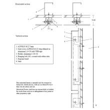 Fixing Accessories for Aluminum Composite Panels