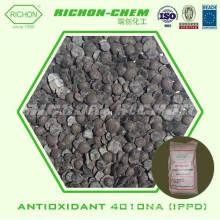 El comercio chino del proveedor de las sustancias químicas deseó el antioxidante de goma IPPD (4010NA) Cas No: 101-72-4