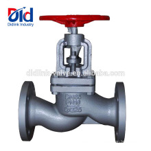 Check Control Dimension Dn80 Pn16 Drawing Flow Direction Function Price Regulating Ul Specification Steam Globe Valve