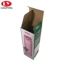 カップボトル包装用のより安価な包装箱