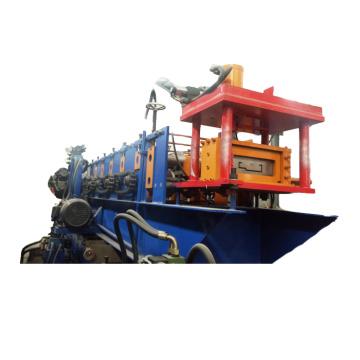 Türrahmenpressmaschine / Türherstellungsmaschine Stahl