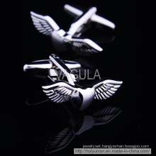 VAGULA Angel Wings French Cufflinks Hlf21496