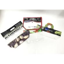 Fresh Fruit Packaging Bags With Zipper