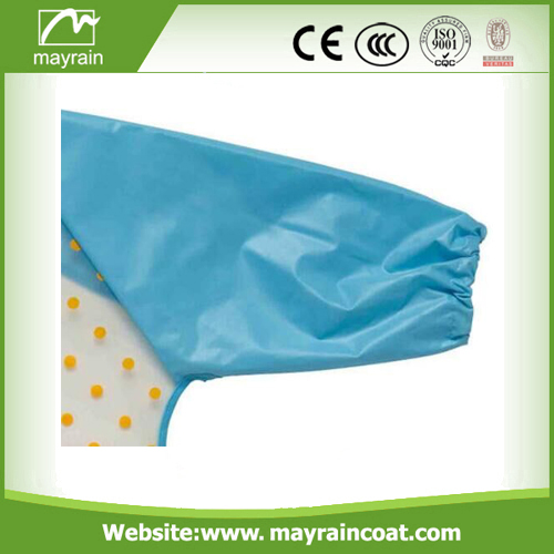 Art Polyester Waterproof Smock