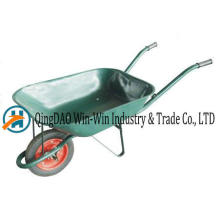 Wheelbarrow Wb6500 Wheel Rueda de goma