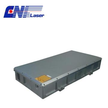 Laser pulsado de picossegundo com modo de UV 266nm