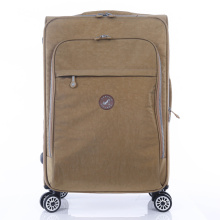 Super Light Spinner Hard Nylon chariot Bagages