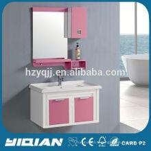 Современный дизайн Настенные высококачественные ПВХ малые идеи для хранения ванной комнаты