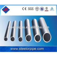Mejor tubo de acero inoxidable 38mm