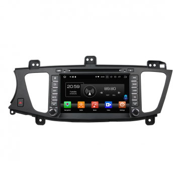 Auto-Audio-DVD-Player für K7 Cadenza 2009-2012