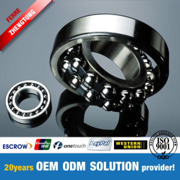 Carbide Ball Bearing Sử dụng Tungsten Carbide Bushing